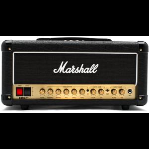 Marshall DSL20HR 20W Valve Amplifier, Head