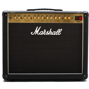 Marshall DSL40CR 40W Valve Amplifier, Combo