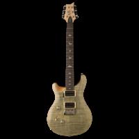 PRS 2018 SE Custom 24 Left Handed, Trampas Green