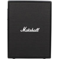 "Marshall Code 2X12"" Speaker Cabinet"