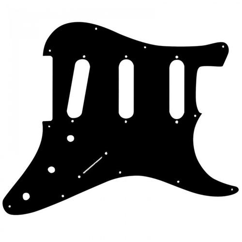 Guitar Tech Guitar Tech Stratocaster-Style Scratchplate/Pickguard