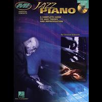 Christian Klikovits: Jazz Piano