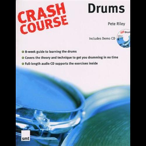 Music Sales Crash Course Drums