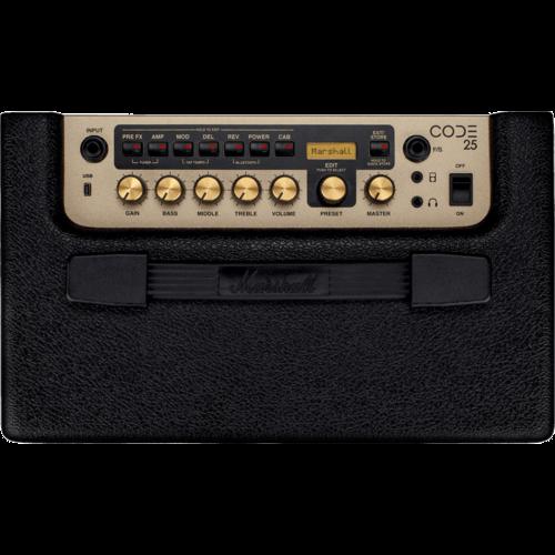 Marshall Marshall CODE 25 Modelling 25W Amplifier
