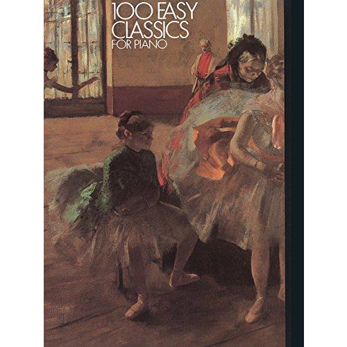 Faber Music 100 Easy Classics For Piano