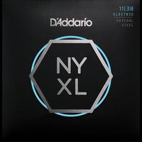 D'Addario NYXL Pedal Steel String Set