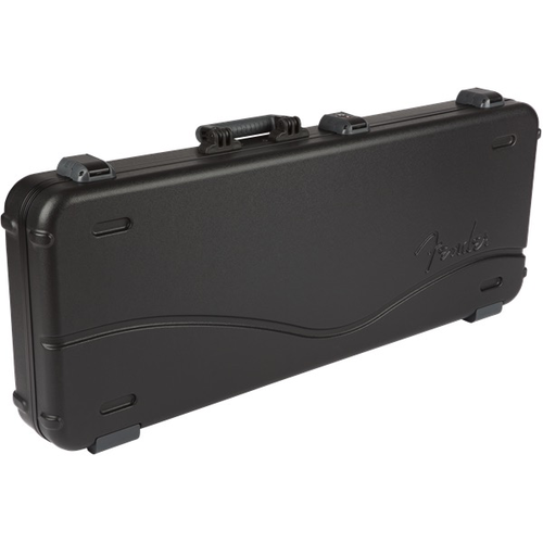 Fender Accessories Fender Deluxe ABS Molded Stratocaster/Telecaster Case
