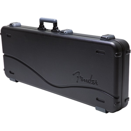 Fender Accessories Fender Deluxe ABS Molded Jaguar Jazzmaster Case