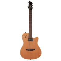 Godin A6 Ultra Natural SG Acoustic Electric