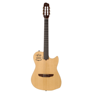 Godin MultiAc Nylon SA Synth Access, Natural