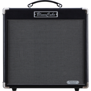 Roland Blues Cube Hot 30W Guitar Combo Amp