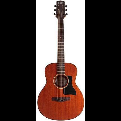 Adam Black Adam Black O-2 Travel Guitar w/Bag