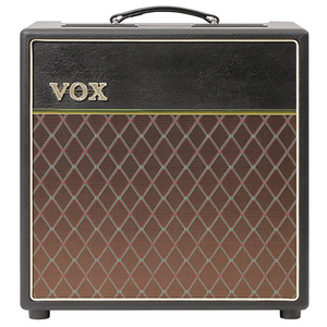 "Vox AC15HW60 HandWired 60th Anniversary 15W Valve Amp, 1 x 12"" Celestion Alnico Silver Speaker"