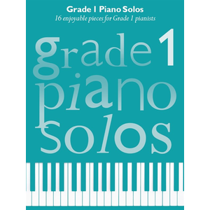 Grade 1 Piano Solos