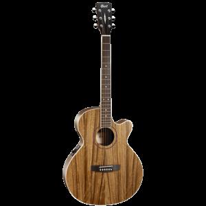 Cort SFX-DAO Electro-Acoustic Folk Size Guitar, Dao