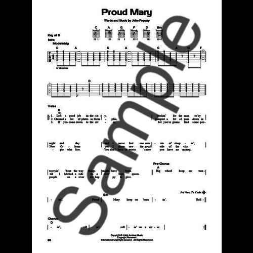 The Easiest Easy Guitar Songbook Ever Simple Songs