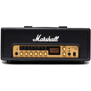 Marshall CODE 100H Modelling 100W Amplifier Head