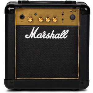 Marshall MG10G 10W Gold Series Amplifier