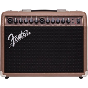 Fender Acoustasonic 40 Acoustic Guitar Amp Combo