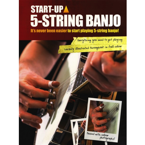 Start-Up: 5-String Banjo