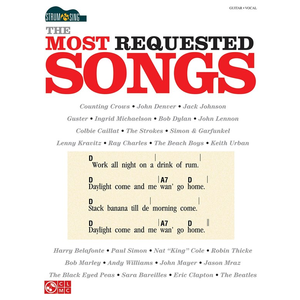 Strum & Sing: The Most Requested Songs