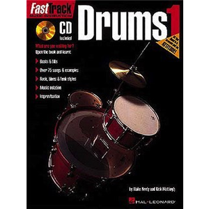 Fast Track: Drums 1
