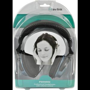 AV:Link Professional Headphones