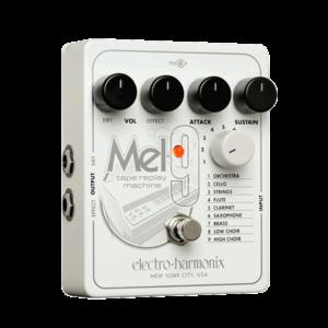 Electro Harmonix MEL9 Tape Replay Machine Pedal
