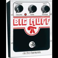 Electro Harmonix Big Muff Pi Fuzz Pedal