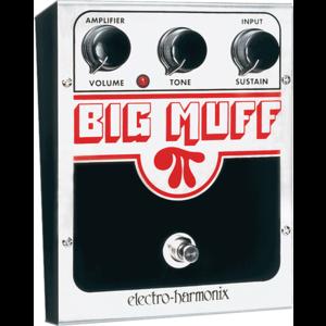 Electro Harmonix Electro Harmonix Big Muff Pi Fuzz Pedal