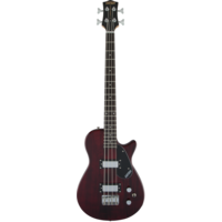 Gretsch G2220 Junior Jet Bass II, Walnut Stain