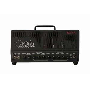 PRS MT-15 Mark Tremonti Signature 15W Amp Head
