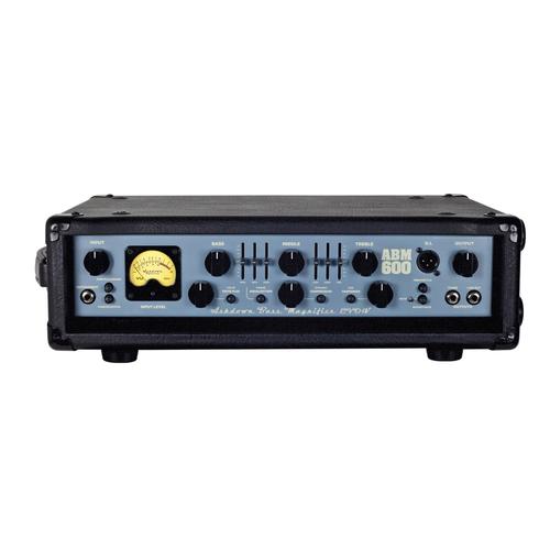 Ashdown Ashdown ABM-600-EVO IV Bass Head, 600W