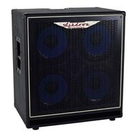 """Ashdown ABM-410H-EVO IV Bass Cabinet, 4x10"""""""