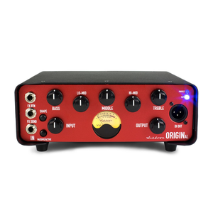 Ashdown OriginAL HD-1 300W Bass Head