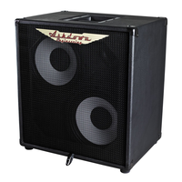 Ashdown Rootmaster EVO 210T Bass Cabinet, 2x10""