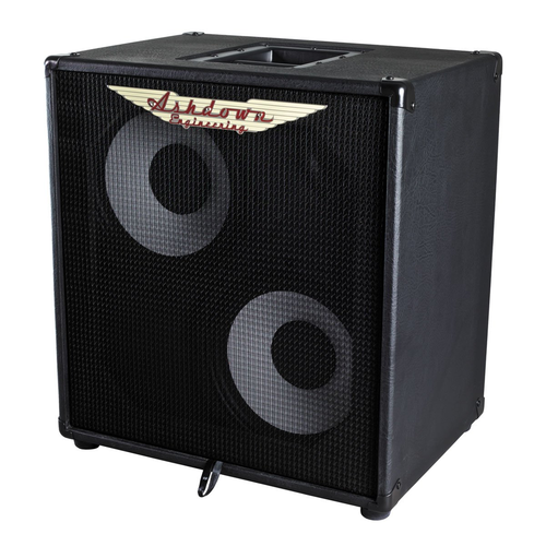 "Ashdown Ashdown Rootmaster EVO 210T Bass Cabinet, 2x10"""