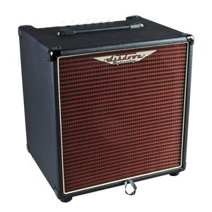Ashdown AAA-60-10T 60W Bass Combo, AppTek Ready
