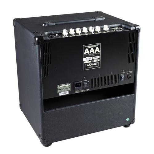 Ashdown Ashdown AAA-60-10T 60W Bass Combo, AppTek Ready