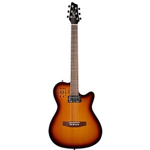 Godin A6 Ultra Cognac Burst HG Acoustic Electric