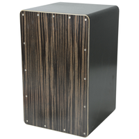 Chord Cajon, Oakwood