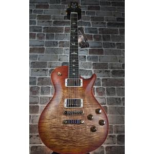 PRS Wood Library McCarty SC594, 10 Top Figured Maple Top, Autumn Sky #246370
