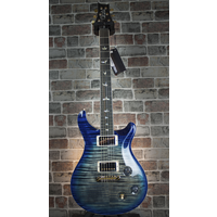 PRS McCarty Limited Edition 10 Top, Charcoal Blueburst #237282