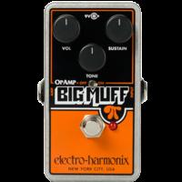 Electro Harmonix Op-Amp Big Muff Pi Pedal