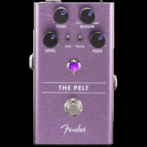 Fender Fender The Pelt Fuzz Pedal