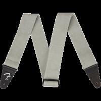 "Fender Strap 2"" SuperSoft, Grey"