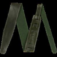 Fender Strap Broken-In Leather, Green