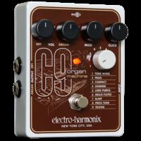 Electro Harmonix C9 Organ Machine Pedal