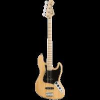 Fender American Original '70s Jazz Bass, Maple Fingerboard
