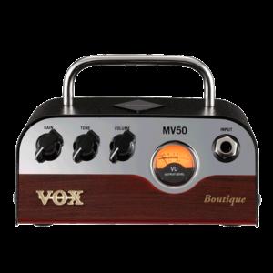 Vox MV50 Boutique 50W NuTube Guitar Amplifer Head